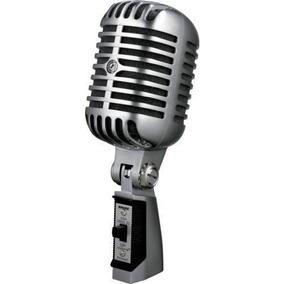Microfone Shure 55sh Series Il Elvis