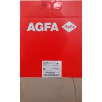 Placas Agfa Dry Star 2b Original 8x10 10x12 Y 14x17