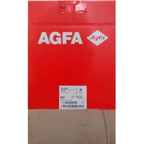 Placas Agfa Dry Star 2b 8x10 10x12 14x17 Y Mammo ... Fuji