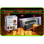 Programa Diseñar Cocinas Polyboard 5 + Optimizador Cutmaster