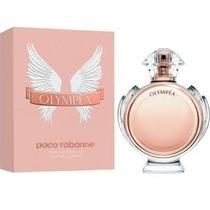 Perfume Olympéa Feminino Edp 80ml +2 Amostras -100% Original