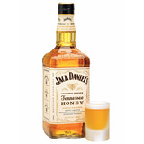 Whiskey Jack Daniels Litro Honey