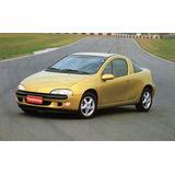 Vidrio Parabrisas Chevrolet Tigra Original Gm