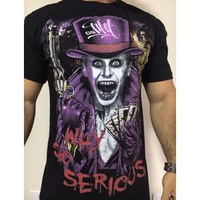 Kit 6 Camiseta Blusa Dom Ramon Gangsta Kiko Caveira Mexicana