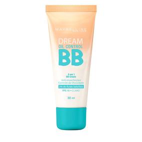 Bb Cream Maybelline Oil Control Claro 30ml
