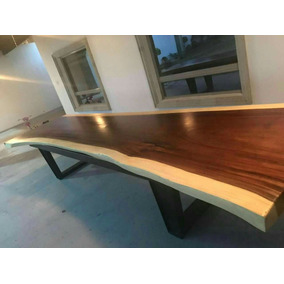 mesa de comedor de 4 metros