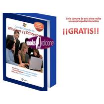 Curso De Computación Windows 7 Y Office 2010 1 Vol + 12 Cd