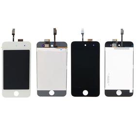 Tela Touch + Display Lcd Ipod 4 - A1367 Apple Novo!