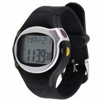 Relógio Controle Monitor Cardíaco Frequencímetro - Exercício