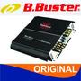 Modulo Amplificador Explosound Xm-1600 W Automotivo 600w Rms