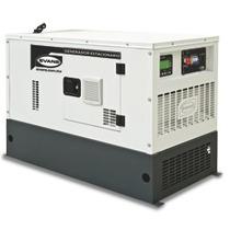 Generador 10 Kw 23 Hp Gas Lp Evans Estacionario