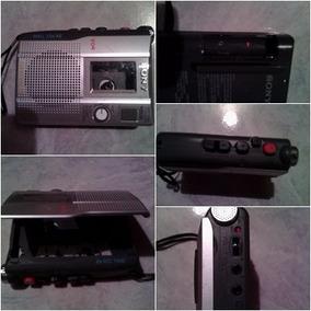 Grabadora Marca Sony Usada