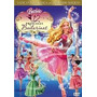 Dvd Barbie Em As 12 Princesas Bailarinas (semi Novo)