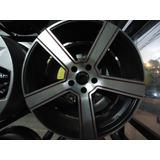 Roda 20 5x114 Grafit Diamantada Sonata Azera Opala Civic