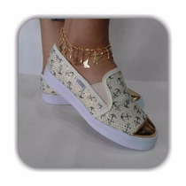 Zapatos De Dama Hermosos Moda Fashions 2016!!!! Modelo Vans