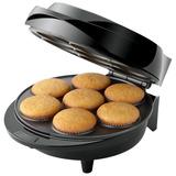 Máquina De Cupcake Mondial Maker Pratic - 1000w 110v - Ck-01
