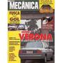 Om.086 Out93- Puma Am4 Maverick Fusca Gol1000 Verona Peug405