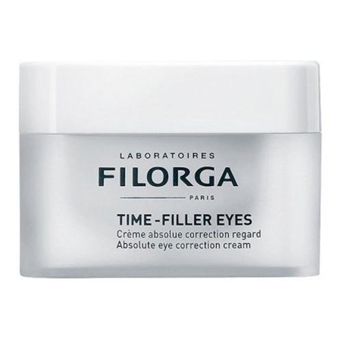 Time Filler Eyes Filorga-absoluta Corrección Contorno Ojos