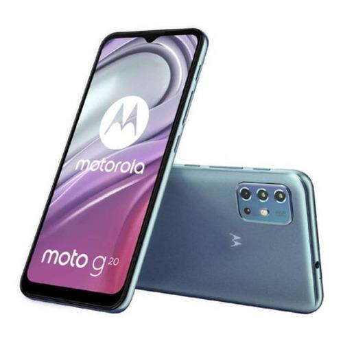Moto G20 64 GB azul cielo 4 GB RAM