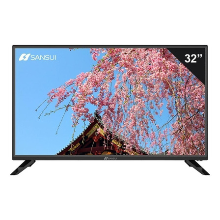 "Smart TV Sansui SMX32P28NF DLED HD 32"""