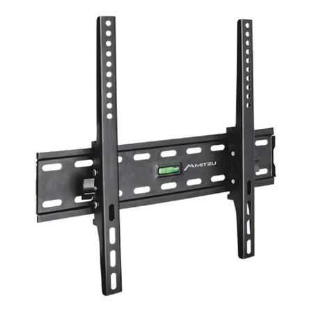 "Soporte Mitzu LCD-3044 de pared para TV/Monitor de 26"" a 55"" negro"