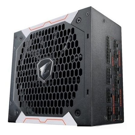 Fuente de alimentación para PC Giga-Byte Technology AORUS GP-AP850GM     850W black 100V/240V