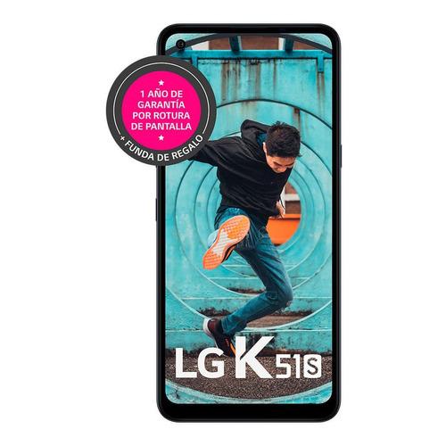 LG K51s 64gb 3gb Titanium