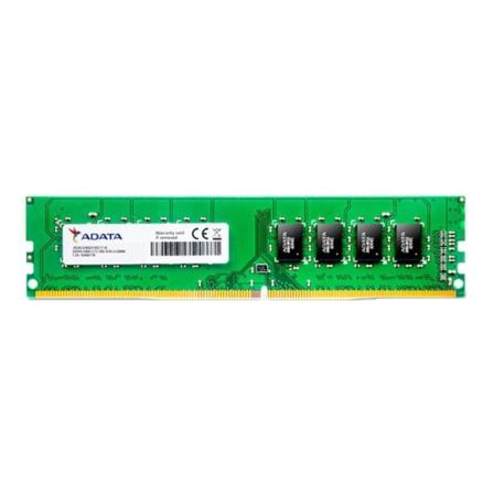 Memoria RAM  4GB 1 Adata AD4U2400J4G17-S