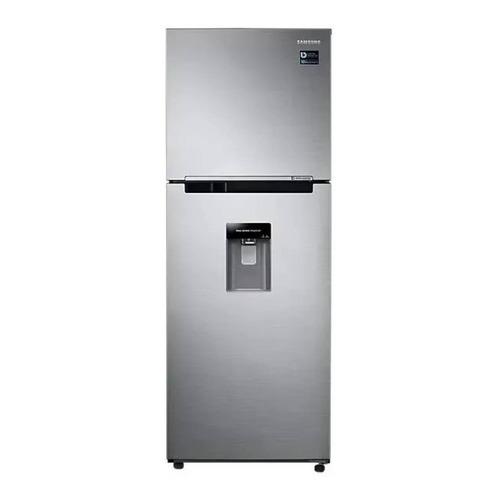 Heladera inverter no frost Samsung RT29K577JS8 elegant inox con freezer 299L 220V