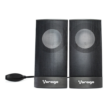 Bocina Vorago SPK-106 negra