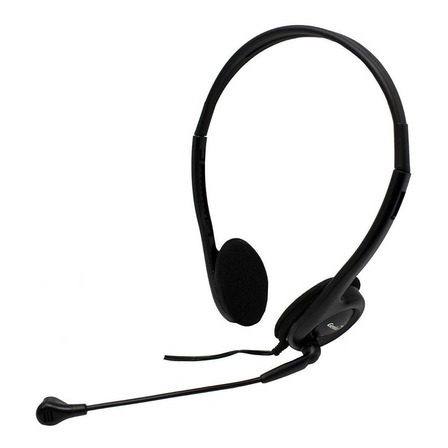 Auriculares Genius HS-200C negro