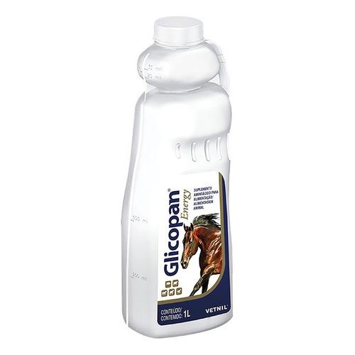 Glicopan Energy 1 Litro Vetnil