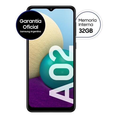 Samsung Galaxy A02 32gb 2gb