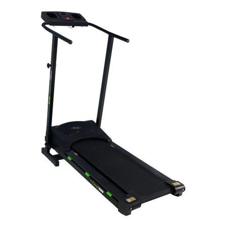 Esteira elétrica Dream Fitness Concept 1600 110V/220V preto