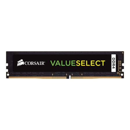 Memoria RAM 4GB 1x4GB Corsair CMV4GX4M1A2133C15 Value Select