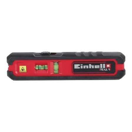 Nível laser de ponto Einhell TC-LL 1 20m