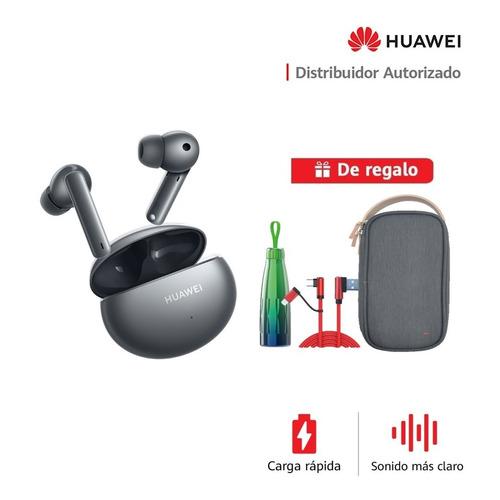 Huawei Freebuds 4i Gris + Thermo + Usb-c + Storage Bag