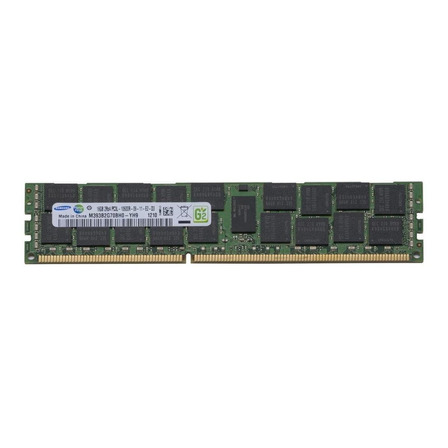 Memória RAM  16GB 1x16GB Samsung M393B2G70BH0-YH9
