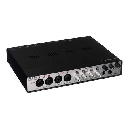Interface de audio Steinberg UR-RT4 100V/240V