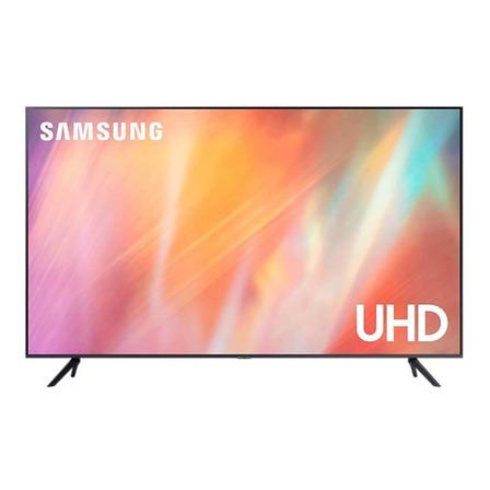 """Smart TV Samsung Series 7 UN50AU7000FXZX LED 4K 50"""" 110V-127V"""