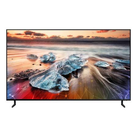 """Smart TV Samsung Series 9 QN65Q900RBFXZX QLED 8K 65"""" 110V-127V"""