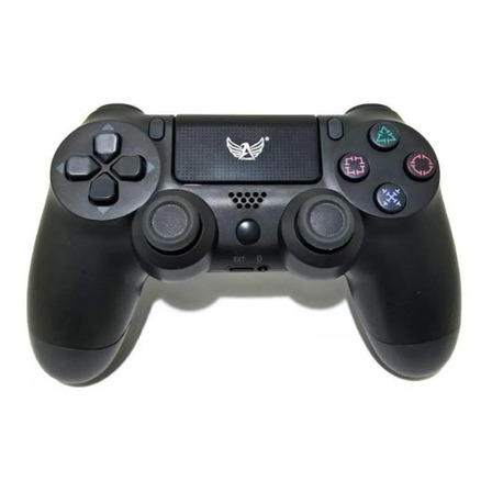 Controle joystick sem fio Altomex ALTO-4W preto