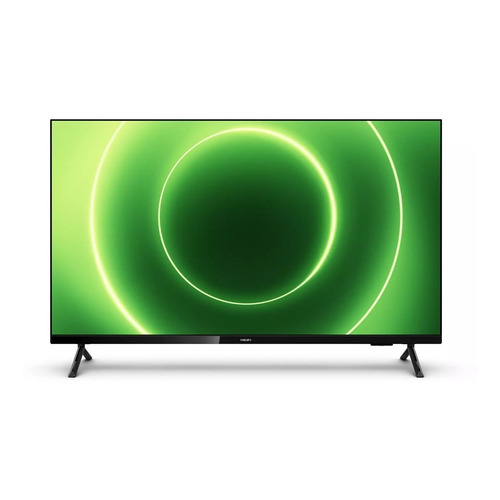 Smart Tv Philips 32 Pulgadas Hd - 32phd6825/77