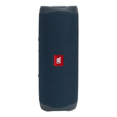 Caixa de som JBL Flip 5 portátil sem fio Blue