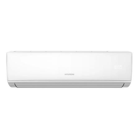 Aire acondicionado Hyundai split frío/calor 4454 frigorías blanco 220V HY8-5000FC