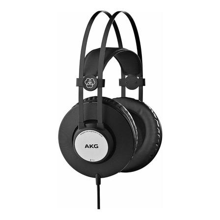 Fone de ouvido over-ear AKG K72 black