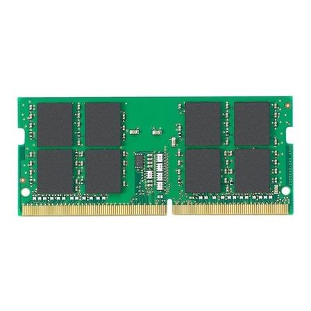 Memoria RAM 16GB 1x16GB Kingston KCP424SD8/16