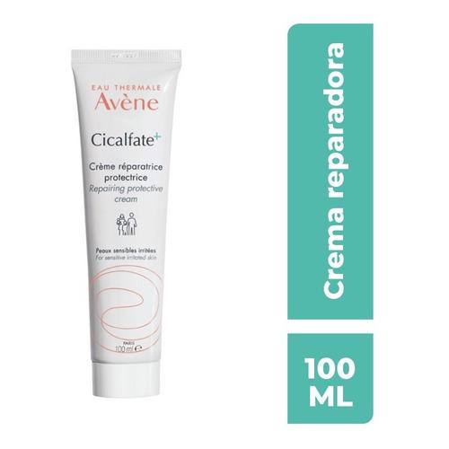 Avène Cicalfate+ Crema Reparadora Cuidado Cicatrizante 100ml