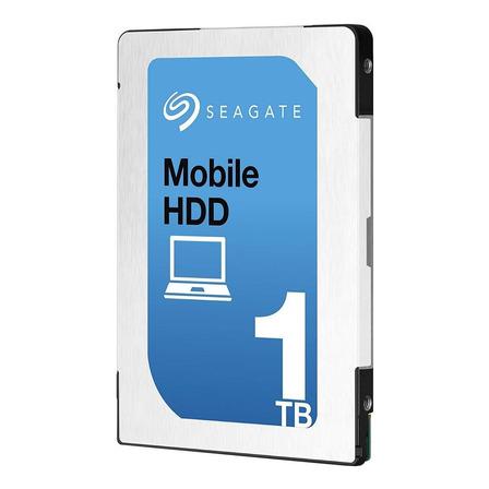 Disco rígido interno Seagate Mobile HDD ST1000LM035 1TB