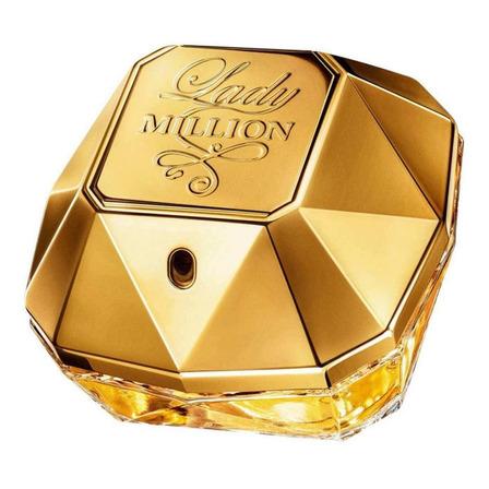Paco Rabanne Lady Million Eau de parfum 80ml para  mujer